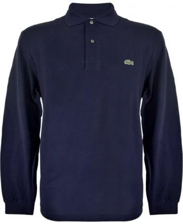 Marine L1312 Classic Fit Polo