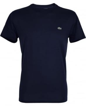 Lacoste Marine Regular Fit T-Shirt