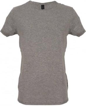 Replay Marl Grey M6882 T-shirt
