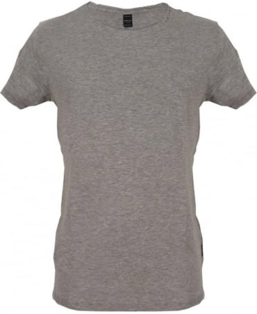Replay Marl Grey M6882 T-shirt