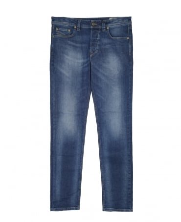 Diesel Medium Blue Larkee-B 084HV Jean