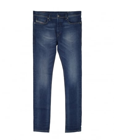 Diesel Medium Blue Tepphar 084HV Jean