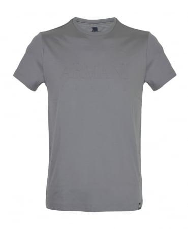 Armani Jeans Mink 6Y6T51 Crew Neck T-Shirt