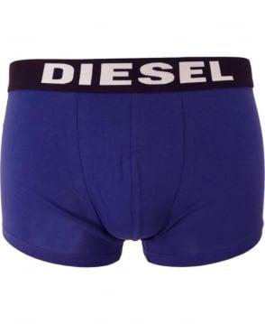 Diesel Multi Colour Shawn Three Pack Boxer