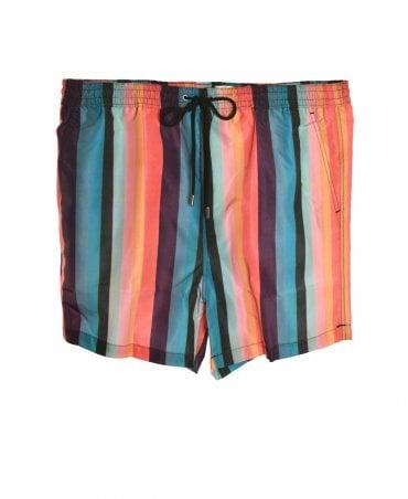 a7802dc1d6 Multi Stripe Swimshorts · PS Paul Smith PS Paul Smith Multi Stripe  Swimshorts. £99.95£83.29