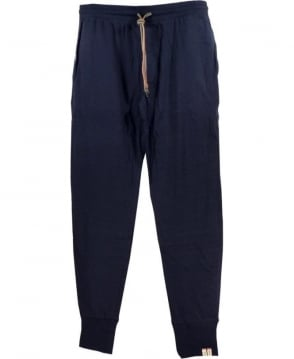 Paul Smith - Accessories Navy ANXA-373B-U279 Jersey Sweat Pants