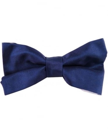 Paul Smith - Accessories Navy Bow Tie Wide AKXA/WBOW/V01