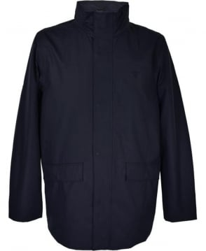 Gant Navy 'Double Jacket' Jacket