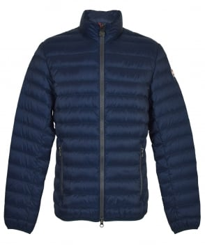 Colmar Originals Navy Down Padded Jacket