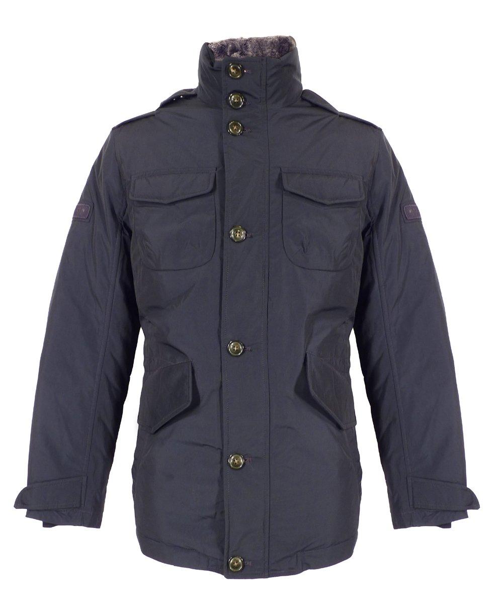 Hudson Woolrich Coat