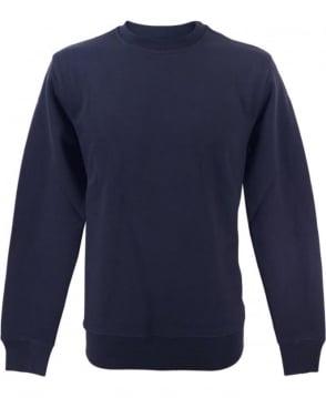 Paul Smith - Jeans Navy JPPJ-597P-C51 Crew Neck Sweatshirt
