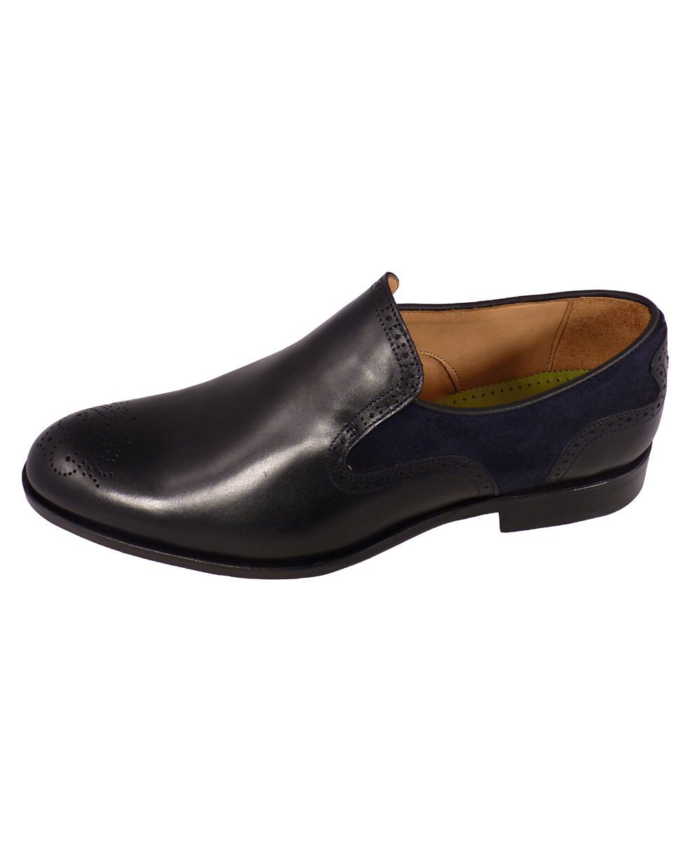 Free shipping and returns on Men's Blue Loafers & Slip-Ons at liveblog.ga