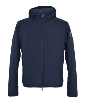Colmar Originals Navy Lightweight Padded Blouson