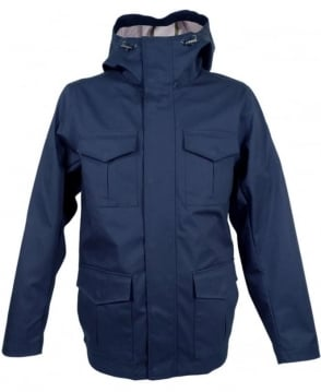 Colmar Originals Navy MU 115C 6PD Three In One Wadding Jacket