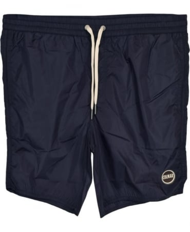 Colmar Originals Navy MU 7248 Swim Shorts