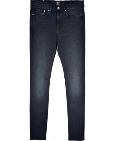 PS By Paul Smith Navy Regular Fit Jeans