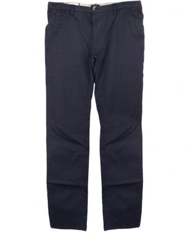 Hugo Boss Navy Rice 1 Chino Trousers 50259977