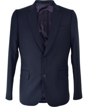 Paul Smith  Navy Tailored Fit 2BTN PRXC/1456/T20 Suit