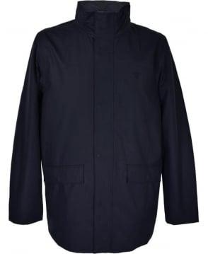 Navy 'The Gant Double Jacket' Jacket