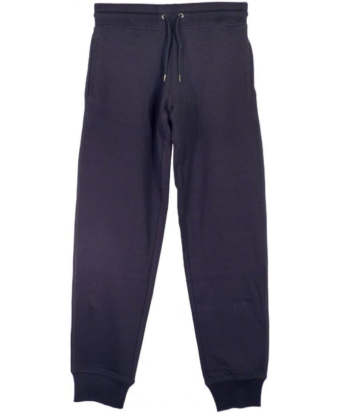 sale retailer best prices large discount Navy Tracksuit Bottoms 06P84