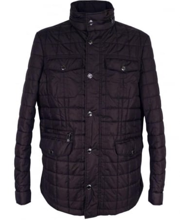 New Holborn Jacket In Brown