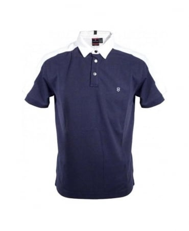 Victorinox New Navy Lucerne Polo