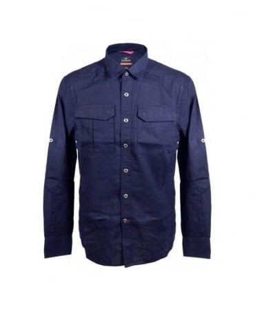 Victorinox New Navy Nassan Shirt