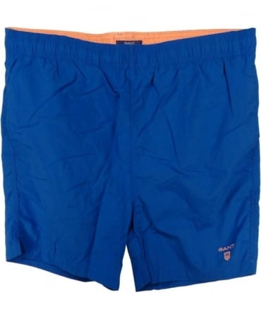 Gant Ocean Blue The Classic Swim Short