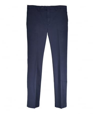 Ocean Navy Sanderson Tailored HM21137R Chino