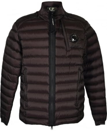 CP Company Off Black D.D. Shell Jacket