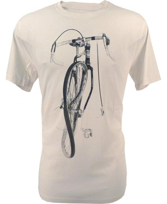 Bike Jpfj Paul White T Print Paul's Off Shirt P9662 Smith 5501 xhCrQdts