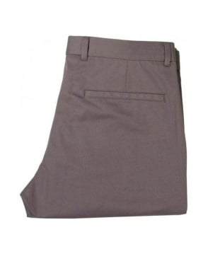 Hugo Olive/Brown Heldor Chinos