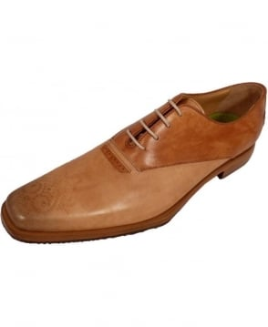Oliver Sweeney Tan 'Peretti' Shoes