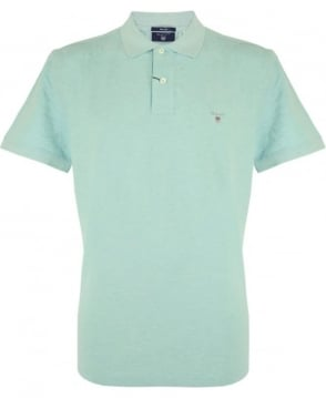 Gant Opal Green 2201 Polo Shirt