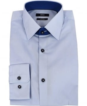 Hugo Boss Open Blue Juri Shirt