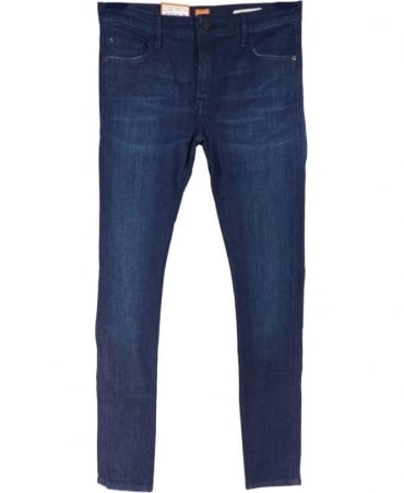 Hugo Boss 'Orange 71 Blues' Extra Slim Fit Jeans