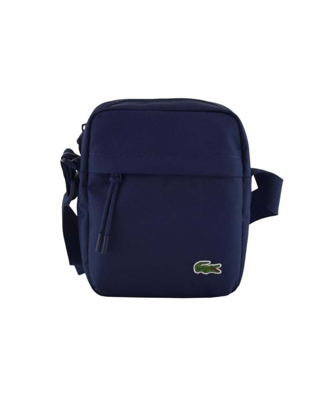 3ad53716c9302 Peacoat Navy Neocroc Vertical Camera Bag