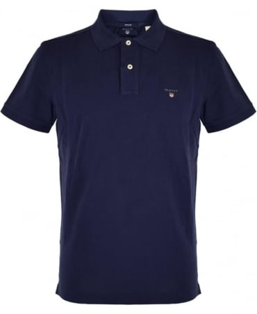 Gant Persian Blue 2201 Polo Shirt