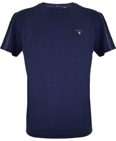Gant Persian Blue Regular Fit 234100 T-Shirt
