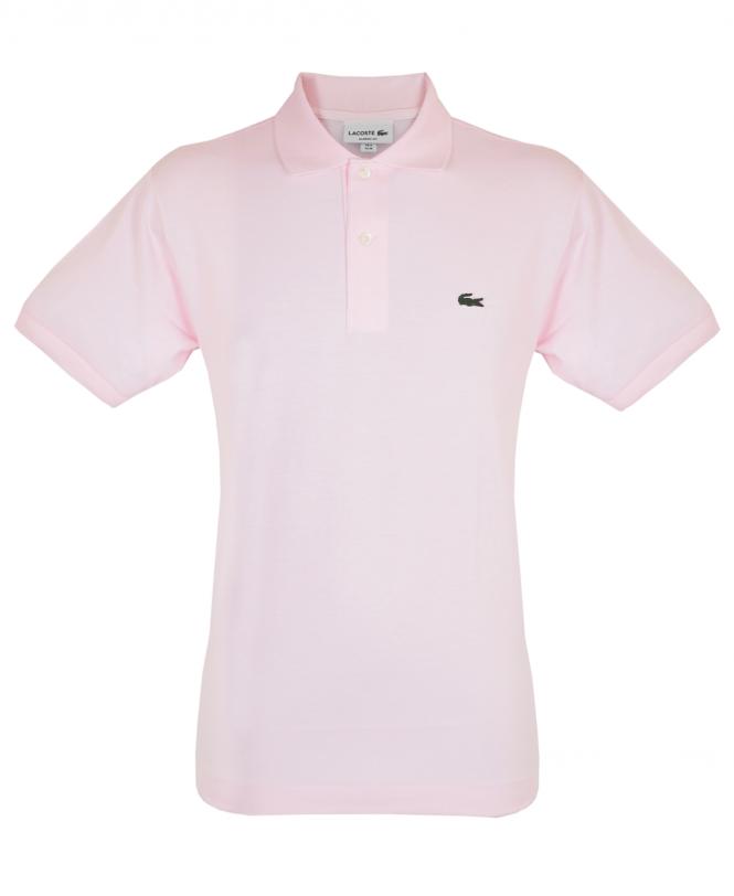 fac9e381dbbc Pink Classic Fit L.12.12 Polo Shirt
