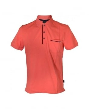 Hugo Boss Pink Firenze 12 Polo