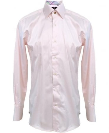Circle of Gentlemen Pink Men Ralston 04327 Shirt