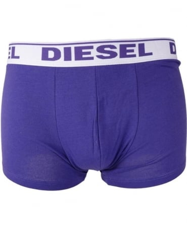 Diesel Pink & Purple Shawn 2 Pack Boxer Shorts