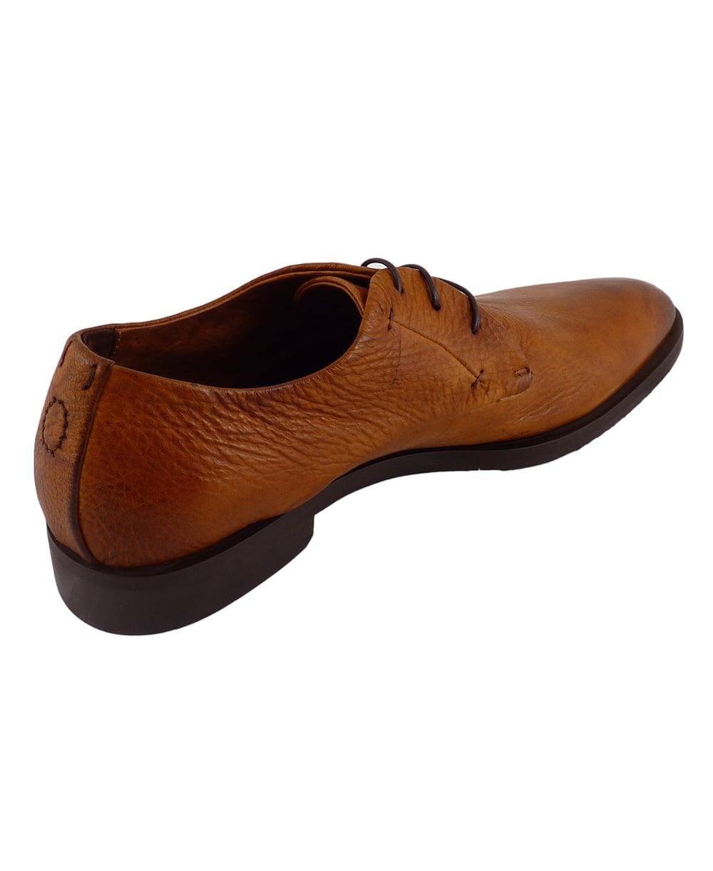 ravelli formal derby shoe
