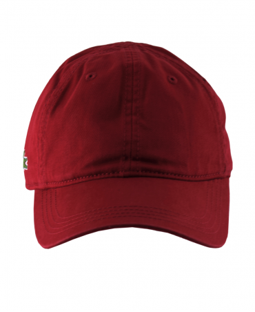 Red Coccinelle RK9811 Cap