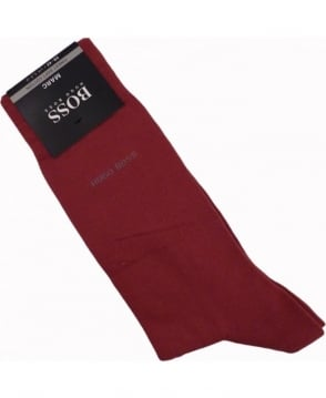 Hugo Boss Red Marc RS Uni Socks