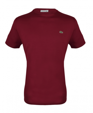 Red TH6709 Crew Neck T-shirt