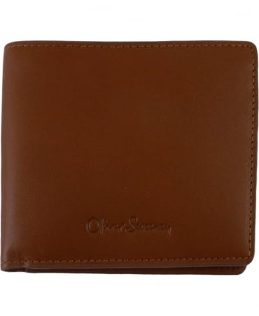 Oliver Sweeney 'Rochet' leather Wallet In Tan