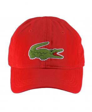 Lacoste Rouge RK8217 Cap