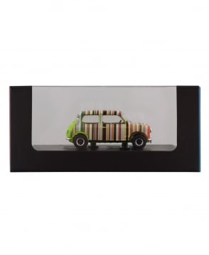 Paul Smith  Signature Stripe Mini Model Car
